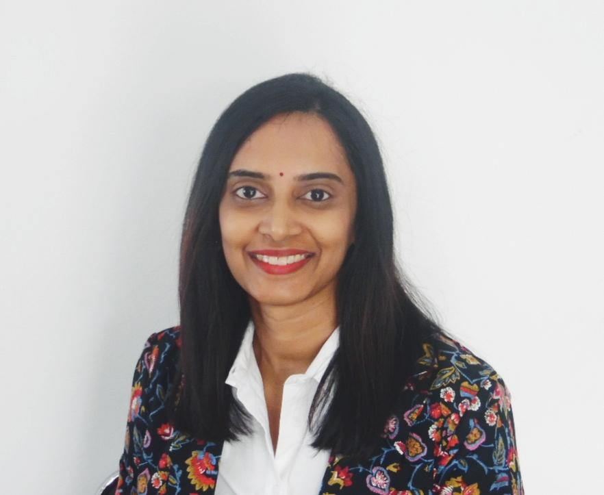 Kavashini Naicker